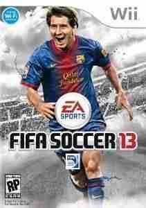 Descargar FIFA Soccer 13 [MULTI][USA][VIMTO] por Torrent